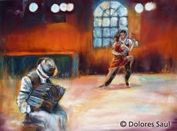 Tango von Dolores Saul